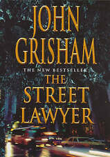John Grisham with Dust Jacket Books
