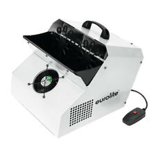 Eurolite SD-201 DMX Super Bubble Machine DMX High Output Stage Disco Effect