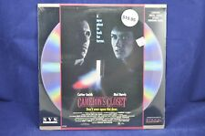 Cameron's Closet - Factory SEALED! - Laser Disc Movie