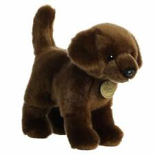 "Aurora - Miyoni - 10"" Chocolate Labrador"