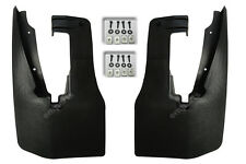 Mercedes Sprinter Front Mud flaps Pair O/S N/S 2006 on 9068820004 9068820104