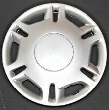 """MISUBISHI MIRAGE 1997 TO 1999 HUBCAP 1 Genuine Factory 13""""  WHEELCOVER   A15"""