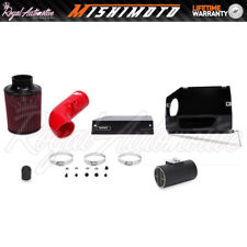 Mishimoto Cold Air Intake Filter Induction Kit Airbox for Subaru BRZ 2012+ Red