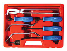 Astro Pneumatic 8pc Professional Brake Tool Set, Spring Pliers, Spoons etc #7848