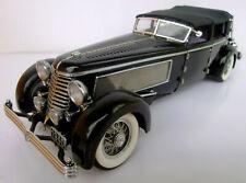Franklin Mint Duesenberg Town Car 1940, M 1:24