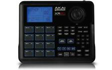 Akai Professional XR20 Beat Production Station Drum Machine with 12 Trigger Pads