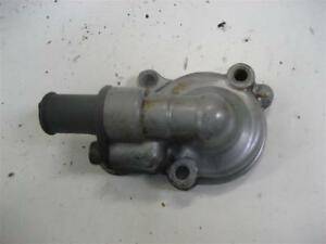 Aprilia Rx 50 Año Fab. 2003 Tapa de Bomba de Agua Tapa de Motor Derecha Kupplun