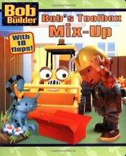 Bob's Toolbox Mix-Up (Bob the Builder) by Thorpe, Kiki Book The Cheap Fast Free