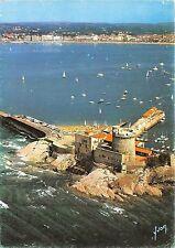 BR8694 Socoa Au premier plan le Fort dans le fon Saint Jean de Luz   france