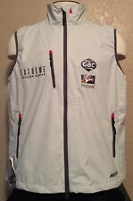 New Musto Men's Size XL Mesh Lining Extreme Sailing Series Racing Vest