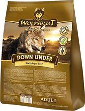 Wolfsblut - Down Under Adult - Trockenfutter 2kg- Black Angus & Süßkartoffel