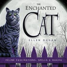 Enchanted Cat Feline Fascinations Book ~ Wiccan Pagan Supply