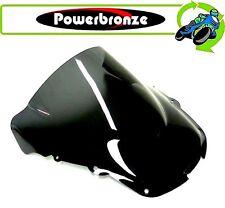 New Powerbronze Airflow Screen Dark Tint Honda CBR1100XX Blackbird 1997 to 2008
