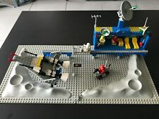 LEGO Ref 6970 - Beta-1 Command Base - Espace - 1980 / 100% Complet