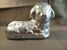 Wilton 1974 3-D Stand-Up LAMB Spring SHEEP Cake PAN Mold 502-2014 - DECOR ONLY!