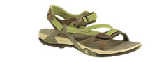 Ladies Casual Open Toe Merrell Sandals: AZURA STRAP