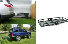 """Pro Series 63153 Rambler Hitch Cargo Carrier for 2"""" Receivers New Free Shipping"""