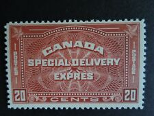 CANADA année 1930 mh