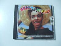 Juan Alvarez Y Su Conjunto – Besame Mucho - Los Ritmos Calientes De Caraibi- CD