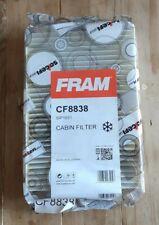 Cabin Pollen Filter CF8838 Fits Nissan Kubistar Renault Clio Kangoo Megane