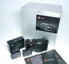 Leica CL 19301 Digitalkamera + 2x BP-DC12    ff-shop24