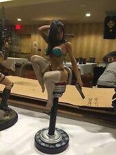 Undressed To Kill 1/6 Resin Model Kit