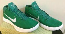 Nike Kobe AD TB Promo Green Clover White Mamba Men Basketball 942521 300 Sz 13