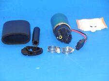 E2068 Electric Fuel Pump w/Strainer & Installation kits Fits: Toyota Lexus &