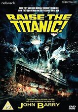 Raise The Titanic 5027626420147 With Alec Guinness DVD Region 2