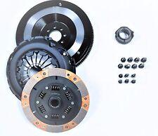 JDK 2002-2006 MINI COOPER S Dual Friction Clutch kit & Performance Flywheel