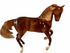 glossy breyer horse