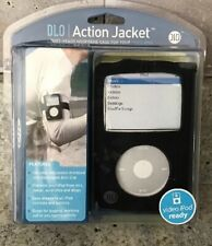 DLO Action Jacket Sport Ready Black Neoprene Case For Video Ipod NEW GIFT