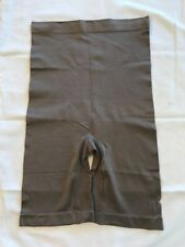 Yummie by Heather Thomson Hi Waist Thigh Shaper - Mink - S/M - NWOT