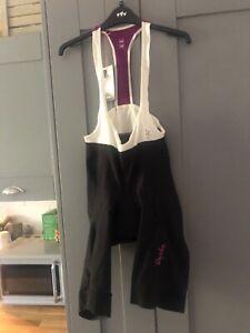 Rapha Women's Souplesse Bib Shorts XL BNWT