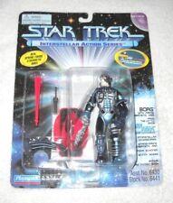 Star Trek: The Next Generation - Borg (firing arm) - MOC - 100% complete