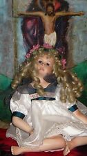 Haunted DOLL TRUE SPIRIT VESSELS  ORBS * ACTIVE beautiful spirit A DELIGHT ANGEL