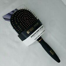 Hot Tools Extra Large Paddle Brush Signature Series Ionic Ceramic Technology NEW