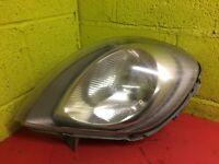Front Headlight Light Lamp OSF 2001 Trafic Vivaro 01-2007 1.9 dCi NextDay#19277