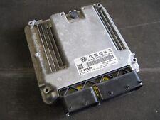 VW Golf Mk 6 2.0 Litre TDI Diesel Engine ECU  03L 906 022LA  03L906022LA
