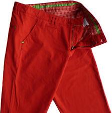 %%% HUGO BOSS Pantalones elásticos Talla 50 Lilon-7-D, 50237091, Chinos, REGULAR