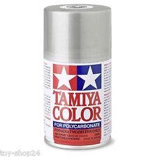 TAMIYA # 300086036 PS-36 100ml Translucent Silber Polyc.Farbe