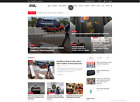 Make Money - Self updating news (All in one) Affiliate website-Free Hosting