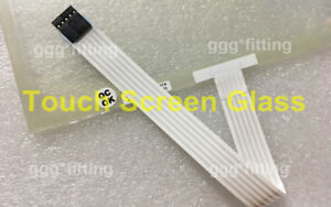 One For Elo E460049 Touch Screen Digitizer Glass + Tracking ID
