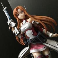RARE SAO Sword Art Online Asuna Figure GAME PROJECT 5th Anniversary Ichiban Kuji