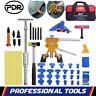 PDR tools Paintless Dent Repair Dent Lifter Slide Hammer Dent Removal Kit w/Bag