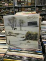Peter Green LP White Sky Black Vinyl 2020