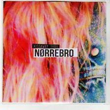 (EQ306) Kissaway Trail, Norrebro - 2013 DJ CD