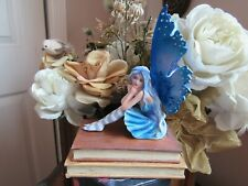 Amy Brown Book Muse Fae Fairy Figurine 2018 Release by Pacific Giftware New!
