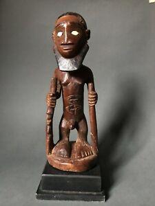 Vintage Bembe chef figure