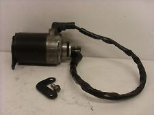 PIONEER XF125T - 10D STORM CHINESE SCOOTER 3k miles STARTER MOTOR